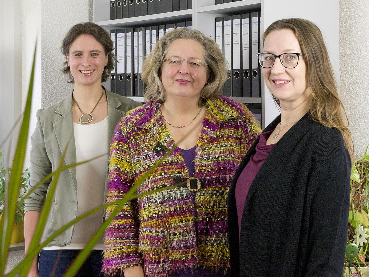 Team Rachwalski Immobilien Verwaltung