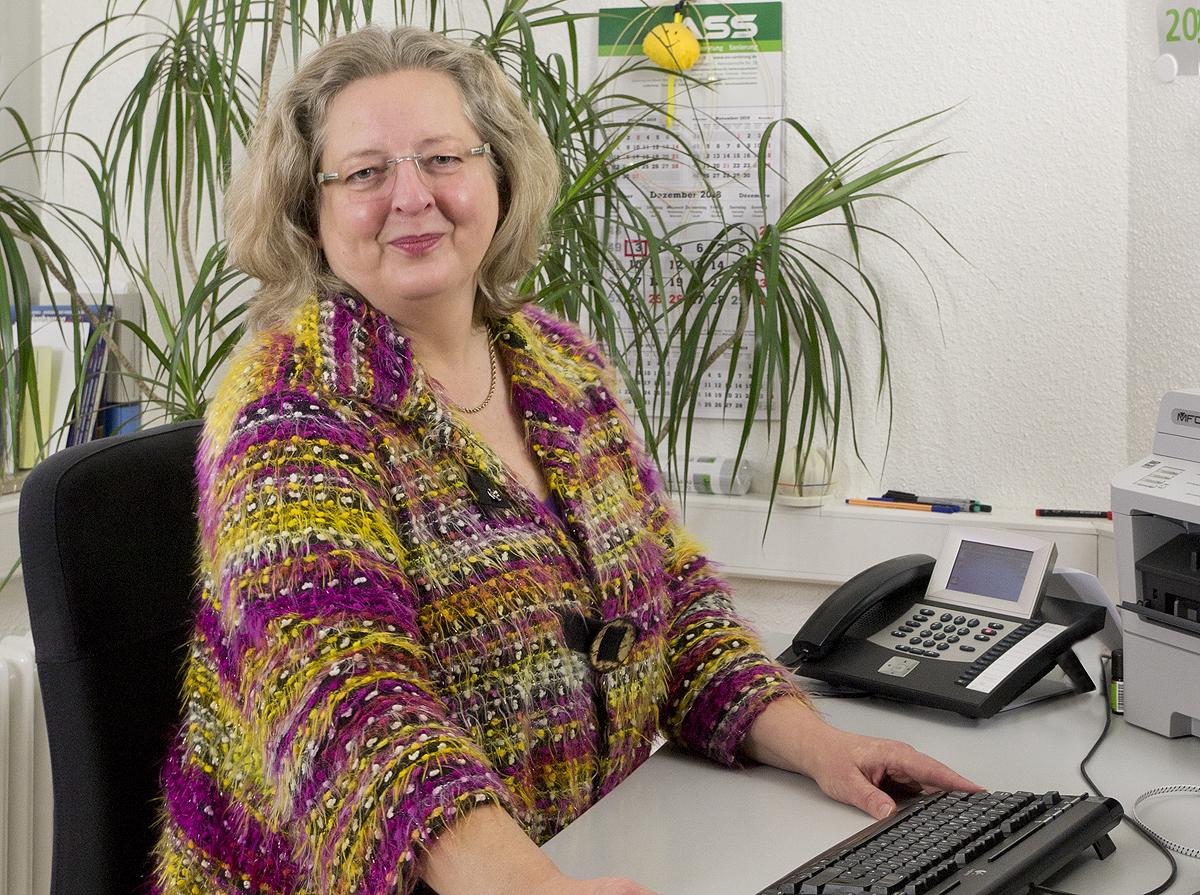 Birgit Rachwalski